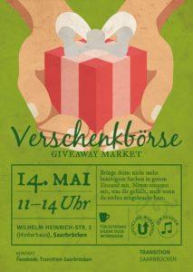 Giveaway Market
